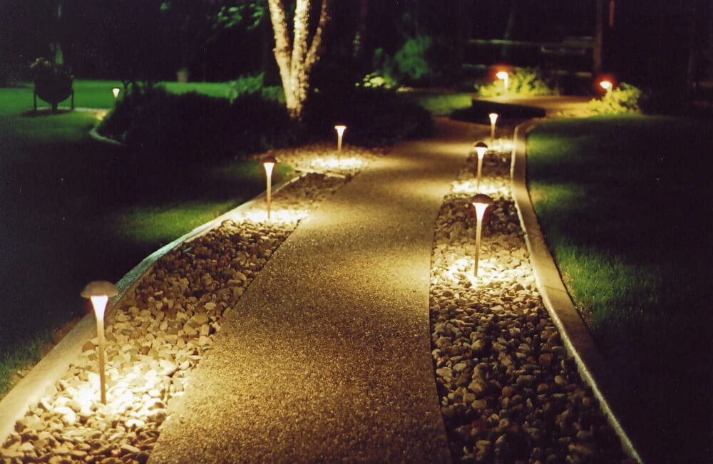Landscaping Lighting: Increasing your usable home living space