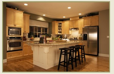 Why Choose to Install Recessed Lights