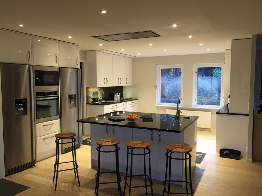 Recessed lighting vancouver electrician wirechief electrics blog choosing airtight fixtures for your recessed lights pot lights will also increase your energy savings as they help to reduce energy loss aloadofball Image collections