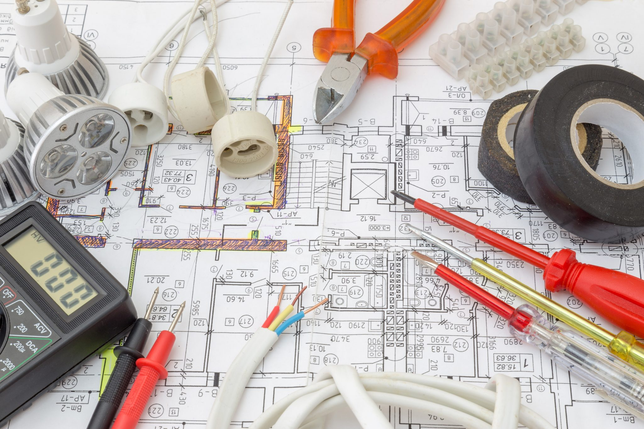 Why Upgrade Your Home\'s Electrical Wiring | Vancouver Electrician ...