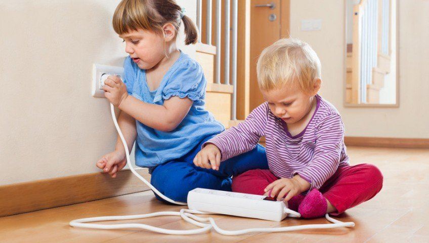 Most Dangerous Home Electrical Hazards