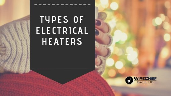 Electric Heater Types for Homes