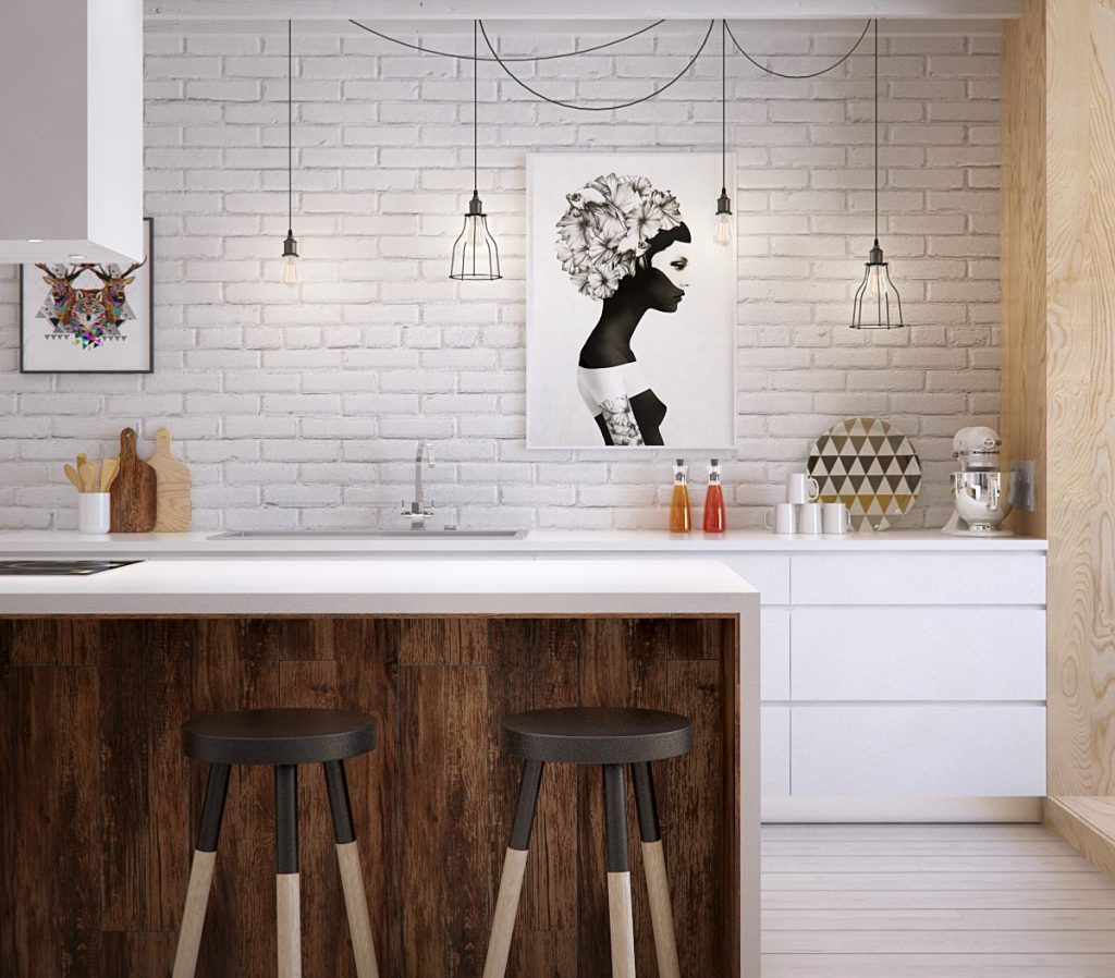 5 Ways to Achieve a Scandinavian-Style Kitchen. Click to learn more.
