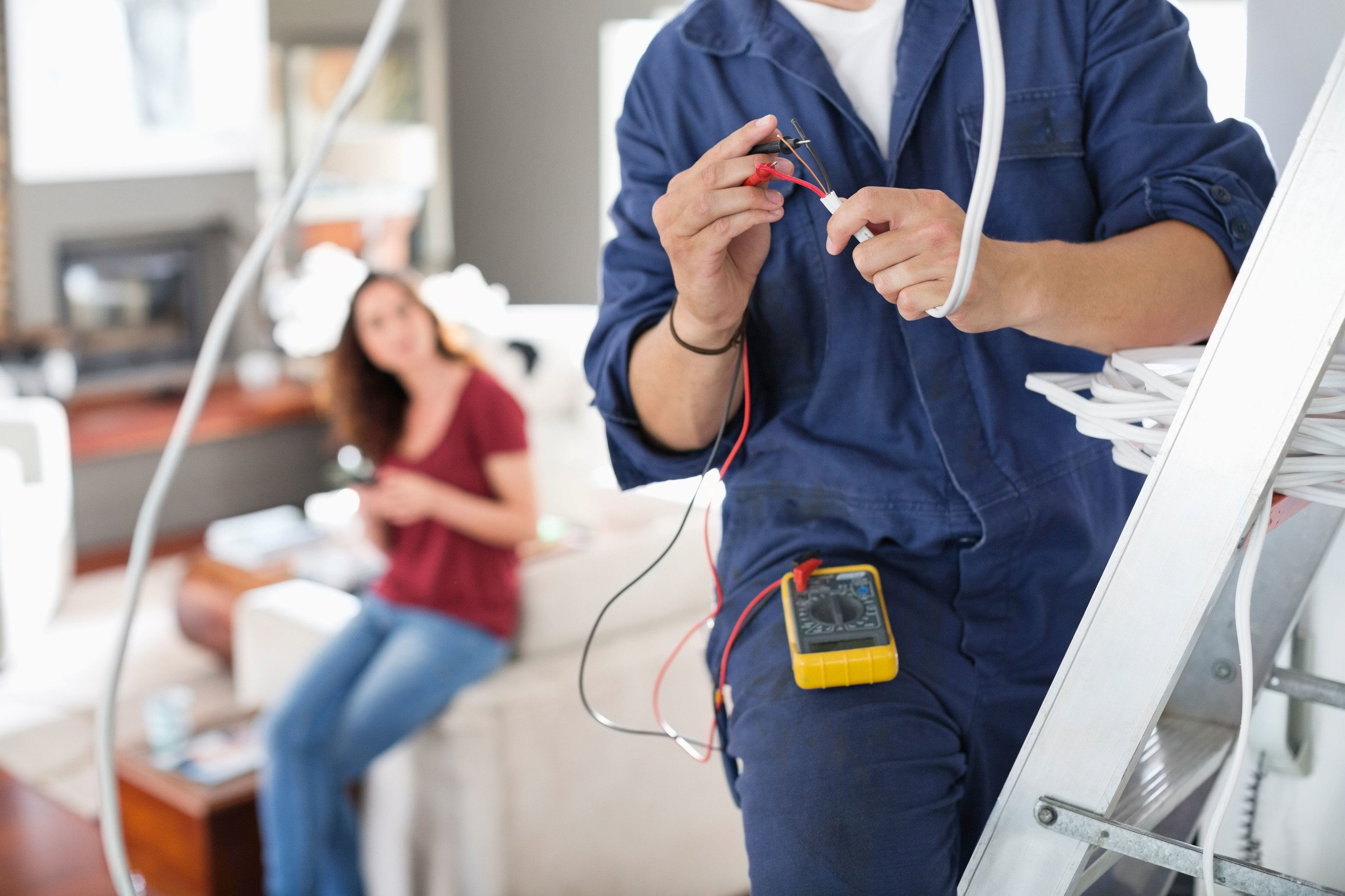 Electricians: Indispensable Part of Your Home and Office Maintenance