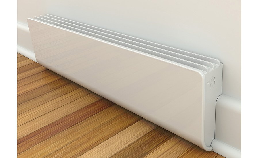 Electric baseboard heater home vancouver electrician