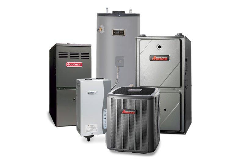 home furnace vancouver